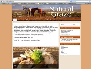 NaturalGrazehome1